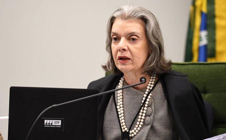 Cármen Lúcia autoriza instauração de inquérito contra ministro do Meio Ambiente