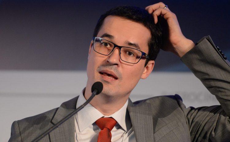 Dallagnol volta a ser investigado pelo CNMP por declarações contra Toffoli
