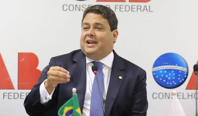 Presidente da OAB declara guerra contra reforma tributária de  Guedes