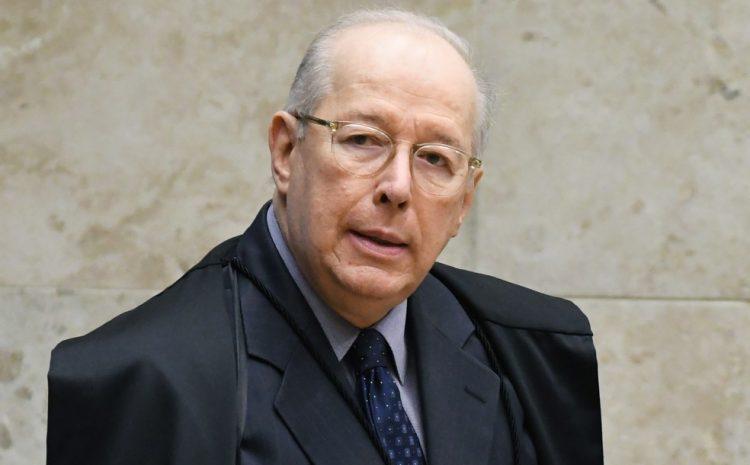 """""""Celso de Mello é o maior exemplo das virtudes de um juiz constitucional"""", aponta Toffoli"""