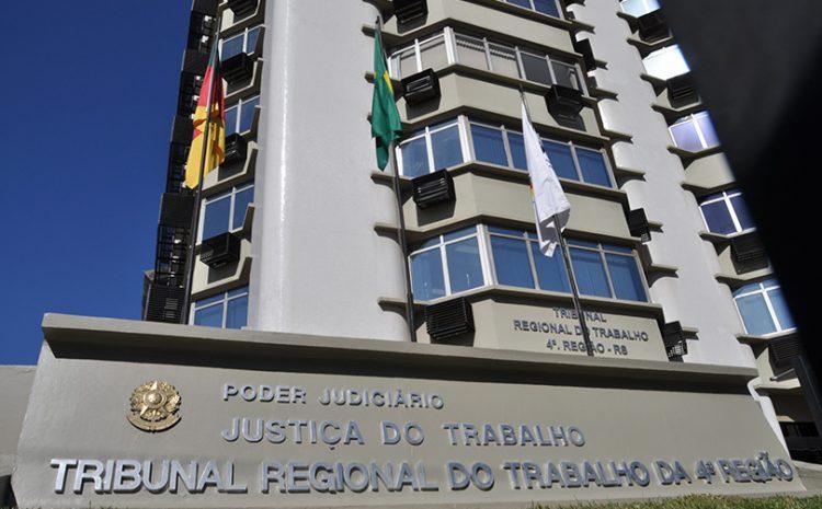 Trabalhadores receberam mais de R$ 1 bilhão na Justiça do Trabalho gaúcha durante a pandemia