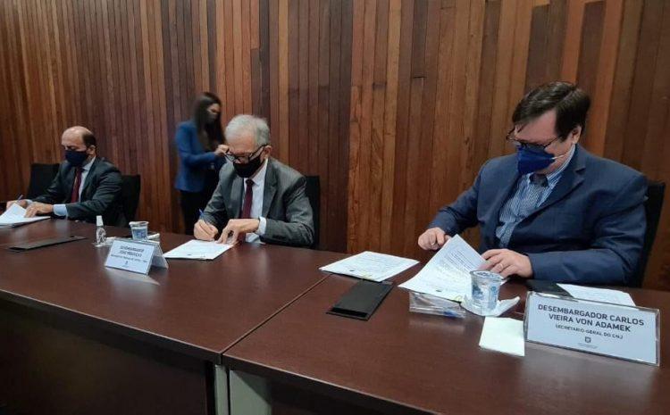 CNJ e TJ-RN lançam rede mais ampla de Escritórios Sociais do país