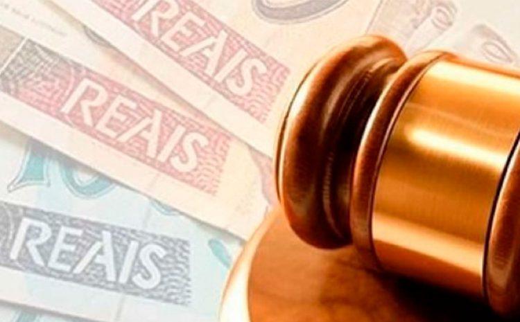 CNJ entrega ao Congresso proposta de lei para disciplinar custas judiciais no país