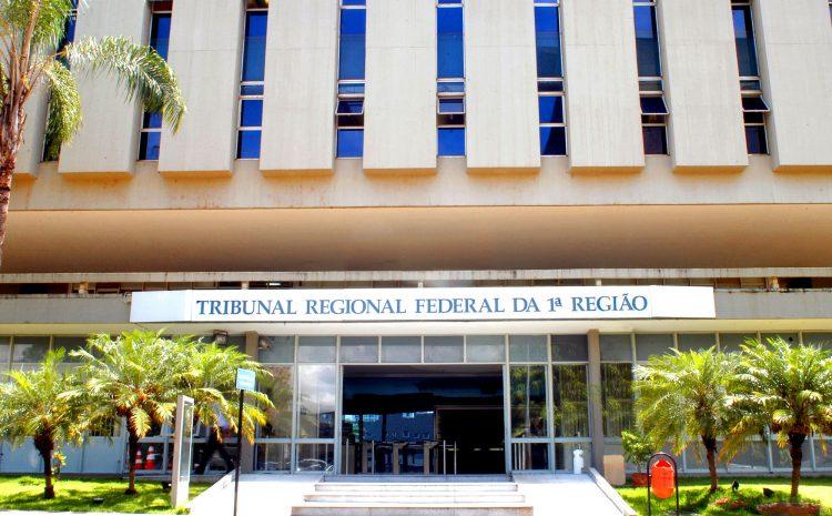 É ilegítima a exclusão de candidato de concurso público que responde a inquérito ou ação penal, decide TRF-1