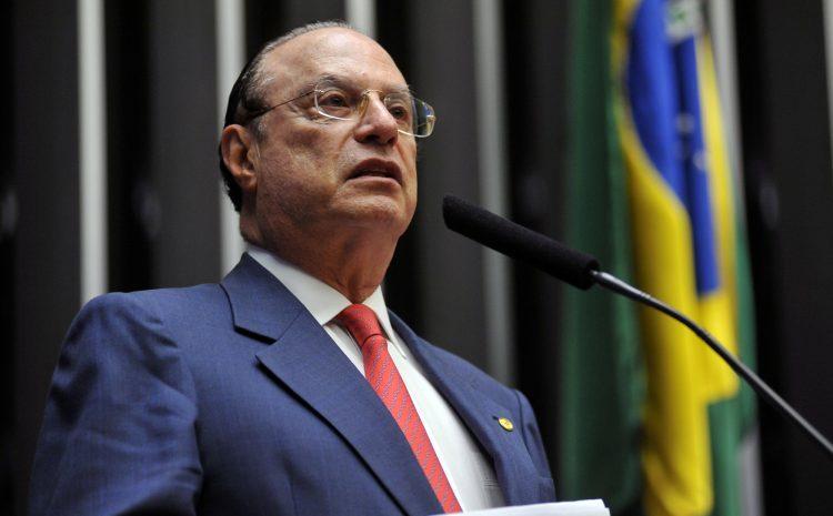 Justiça mantém penhora de patrimônio herdado por Paulo Maluf
