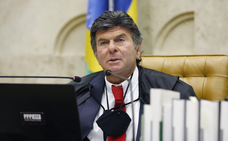 Luiz Fux assume a Presidência do STF após percorrer todas as instâncias na magistratura brasileira