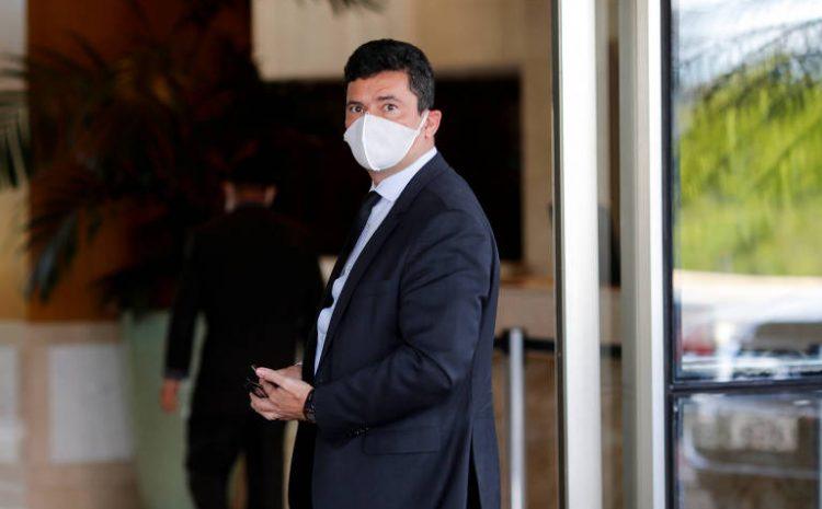Sergio Moro consegue inscrição na OAB e poderá advogar em outubro