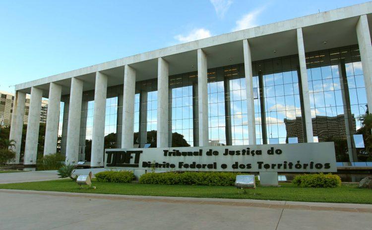 Tribunal do DF supera marca de 1 milhão de atos judiciais durante a quarentena