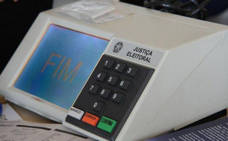 Impressão do voto pela urna eletrônica é inconstitucional, declara STF