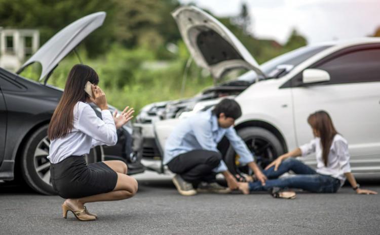 Fuga de local de acidente de trânsito é crime, reafirma STF