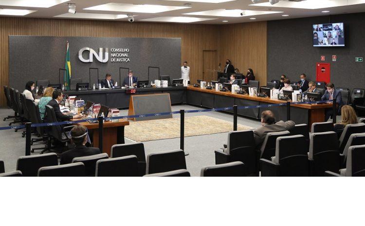 CNJ aprova proposta para varas atuarem de modo 100% digital