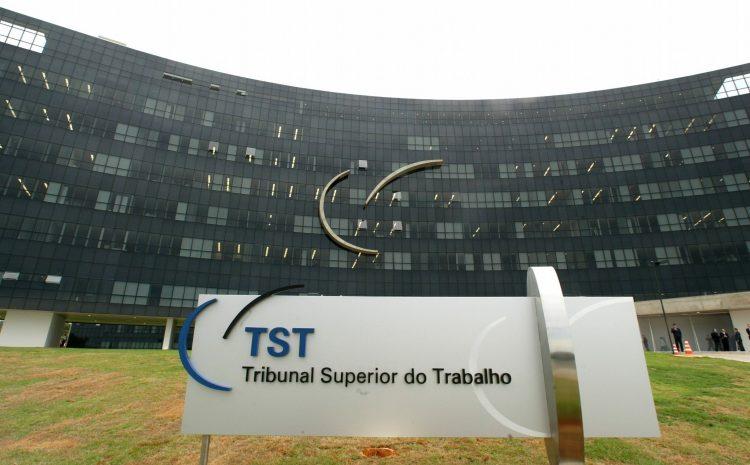 TST registra aumento no número de julgamentos entre janeiro e agosto de 2020