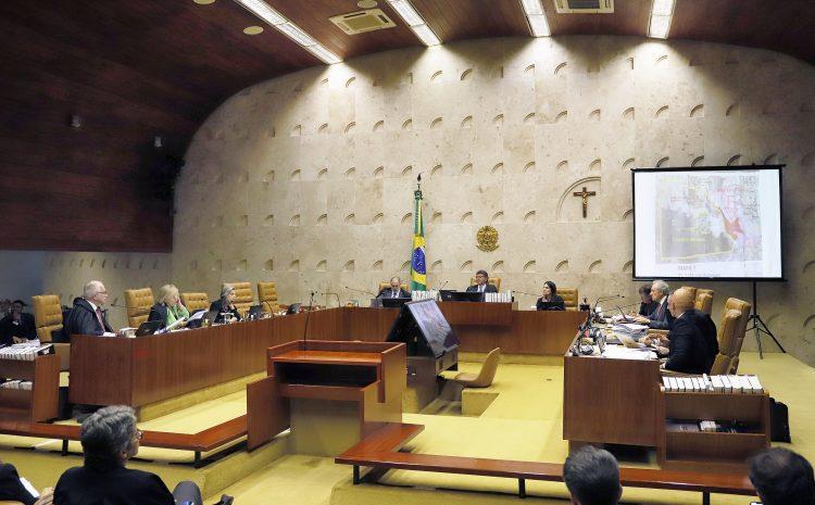 STF fixa diretrizes para julgamento de ações contra leis que criam cargos em comissão