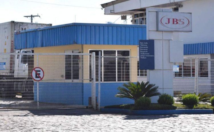 JBS não é obrigada a cumprir medidas não previstas em lei, decide TST