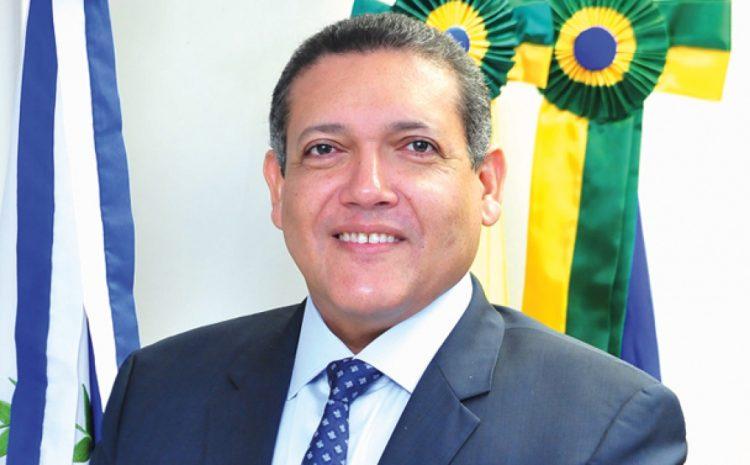 Desembargador federal Kassio Nunes é indicado para o  STF