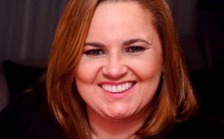 Keity Saboya será juíza auxiliar da Presidência do CNJ