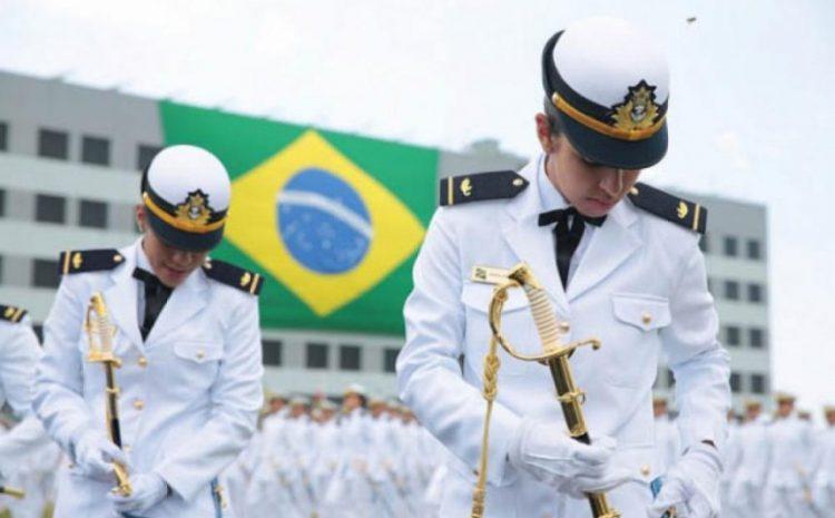 Justiça Federal afasta exame clínico de mamas e genitais em concursos da Marinha