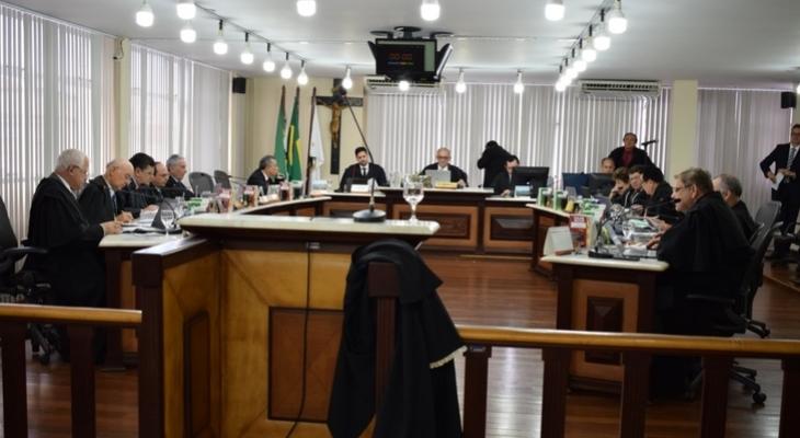 TJ-RN elege dirigentes para biênio 2021-2022 nesta quarta-feira (21)