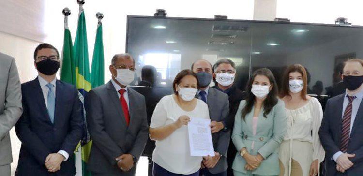 TJ-RN firma convênio com o Governo do RN para criação do Cejusc Dívida Ativa
