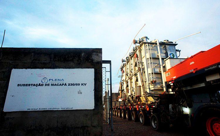 Juiz afasta diretoria da Aneel por apagão no Amapá