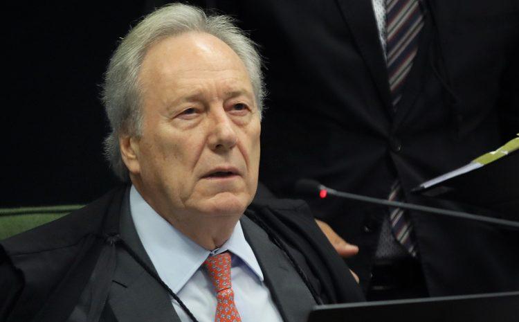 Ministro determina acesso imediato de Lula a dados do acordo firmado pela Odebrecht