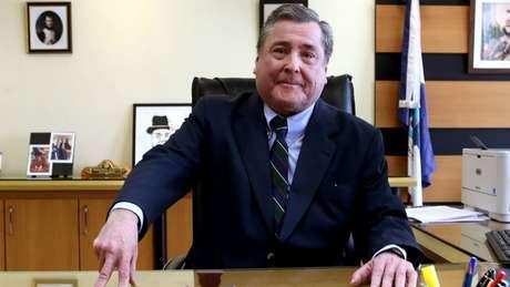 Advogado aciona CNJ contra desembargador por suposta incitação ao nazismo