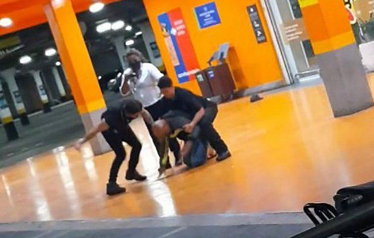 MPF pede que Carrefour adote compliance contra racismo no país