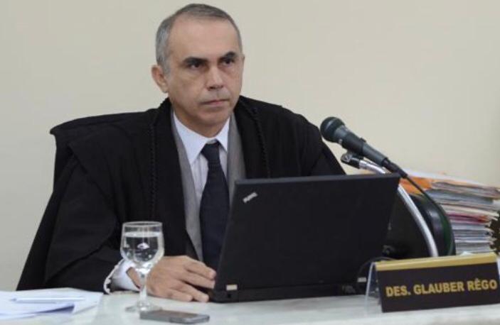 Desembargador Glauber Rêgo é eleito presidente da Câmara Criminal do TJ-RN