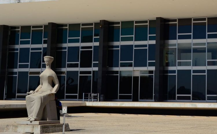 Competência para julgar ações contra CNJ e CNMP é exclusiva do STF