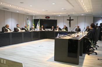 Quinto TRT-RN: lista tríplice segue para escolha de Bolsonaro