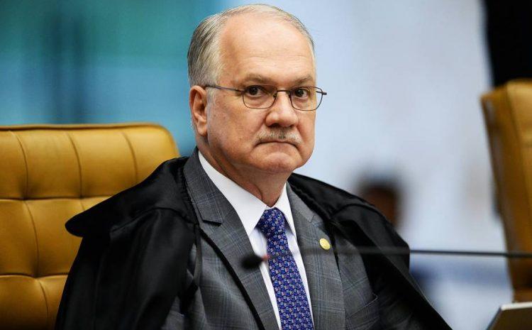 Fachin vota a favor de sequestro para pagar precatório parcelado