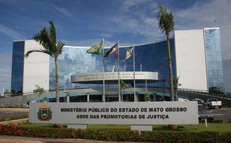 MP vai gastar R$ 2,2 milhões com Iphones Pro e Samsung Galaxy para promotores de Mato Grosso
