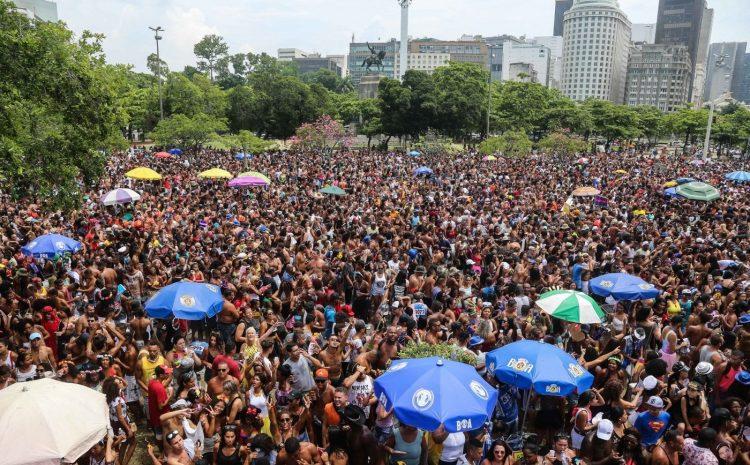 Juiz suspende festas carnavalescas em Teresina (PI)