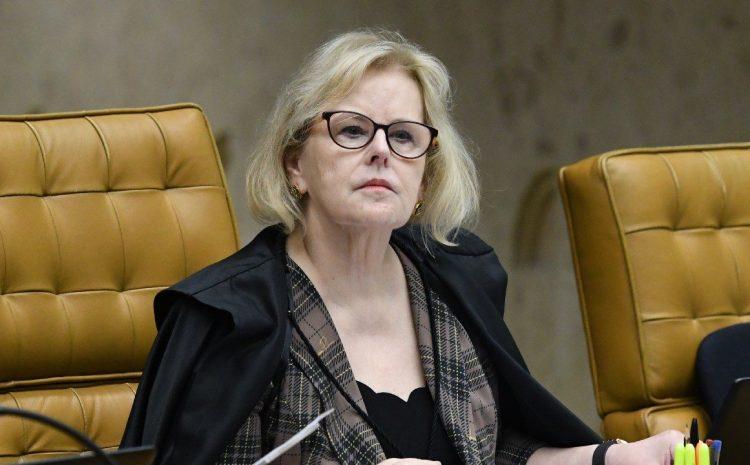 Ministra Rosa Weber mantém prisão preventiva de desembargadora do TJ-BA