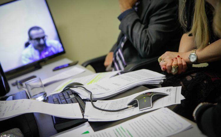 CNJ detalha regras para realização de sessões e audiências em meio digital