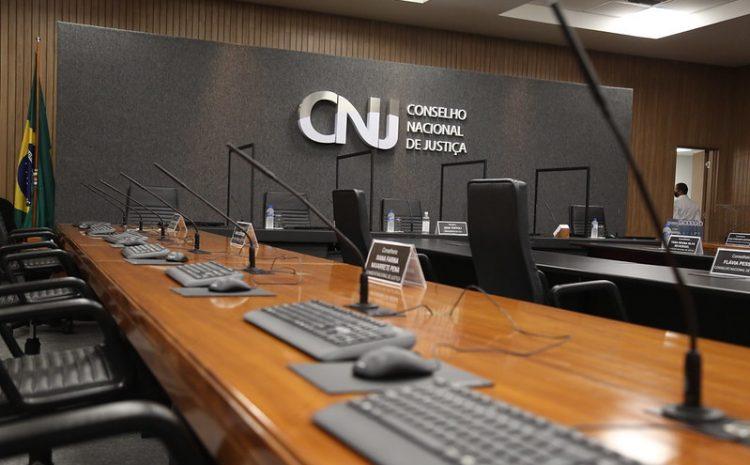 CNJ terá 21 sessões de julgamentos no primeiro semestre de 2021