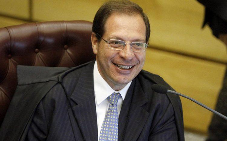 Justiça deve estar preparada para maior volume de demandas de recuperação, diz ministro Salomão