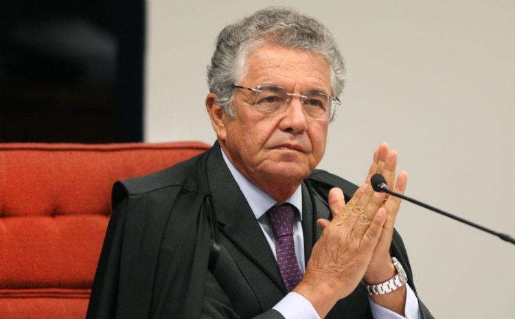 Ministro considera 'preocupante' nota da PGR que fala em estado de defesa