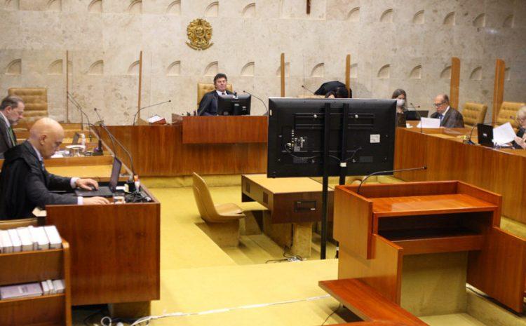 STF reafirma jurisprudência sobre não cabimento de ação rescisória por mudança de entendimento