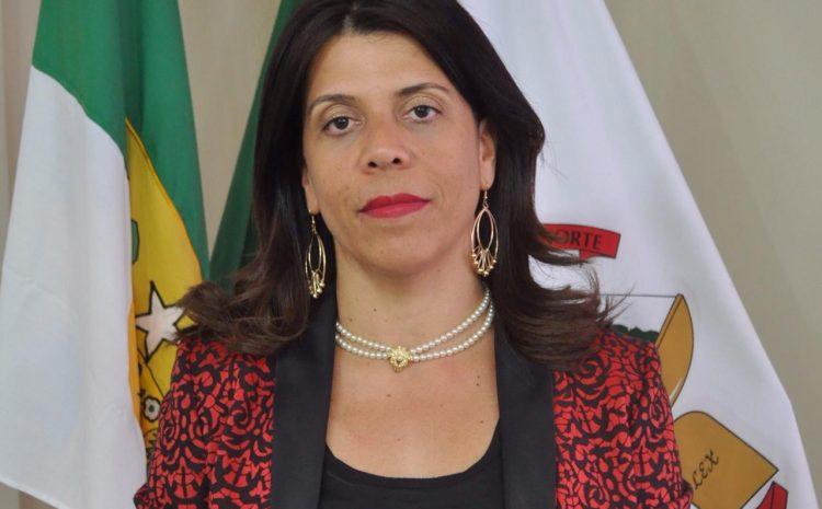 Juíza Sulamita Pacheco volta à coordenação dos Juizados Especiais do RN e aponta metas