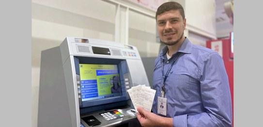Servidor do TRE-DF idealiza sistema que agilizou pagamento de multas eleitorais