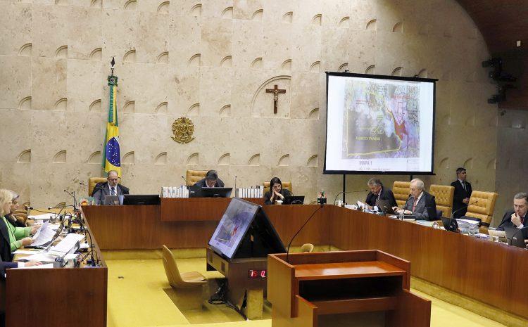 STF garante a Lula acesso a arquivos da Operação Spoofing