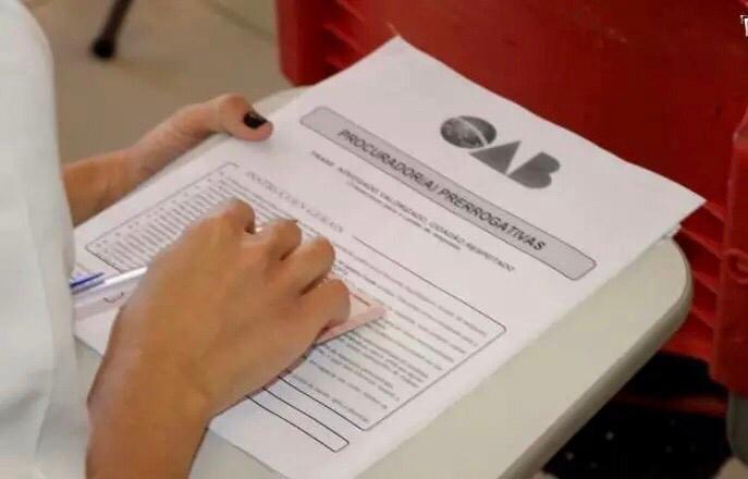 OAB anuncia adiamento do XXXII Exame de Ordem