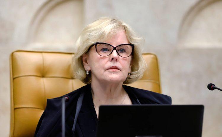Ministério da Saúde deve reativar leitos de UTI em três estados, determina Rosa Weber