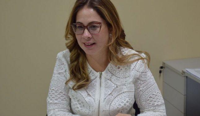 Juíza Ticiana Nobre será nova diretora da Escola Judiciária Eleitoral do RN