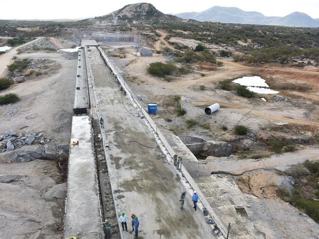 STF proíbe bloqueio de verbas de convênios para captação de água e construção de barragem no RN