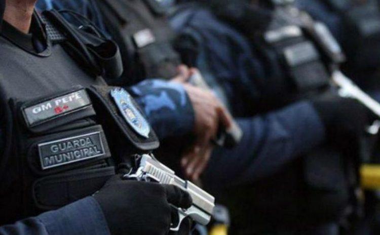STF derruba restrições e garante porte de armas para todos os guardas municipais