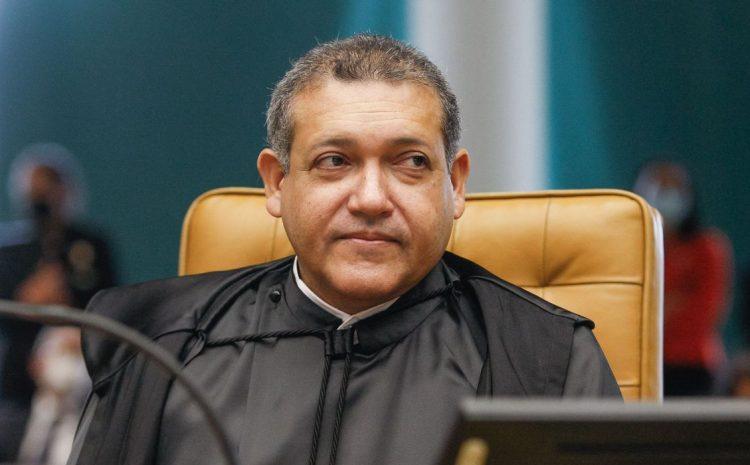 Nunes Marques diz que discussão sobre voto impresso é 'preocupação legítima'