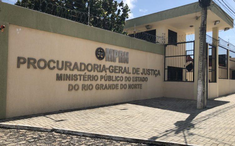 MP-RN desautoriza promotor e pede desistência de ação que analisa toque de  recolher - JuriNews