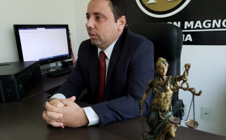 Para novo diretor da ABA Natal, luta em defesa das prerrogativas dos advogados deve ser prioritária